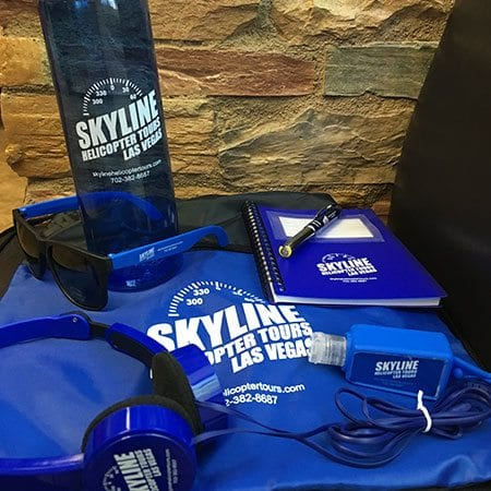 Skyline backpack special
