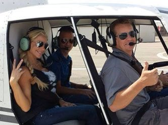 Tour Options Skyline Helicopter Tours