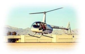 Helicopter Tours Las Vegas