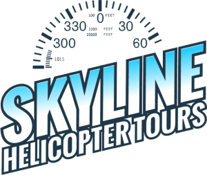 Skyline Helicopter Tours Logo