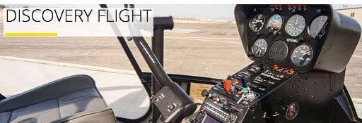Discovery Flight Las Vegas