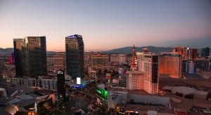 Las Vegas VIP Tour