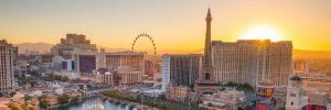 Las Vegas Strip Package
