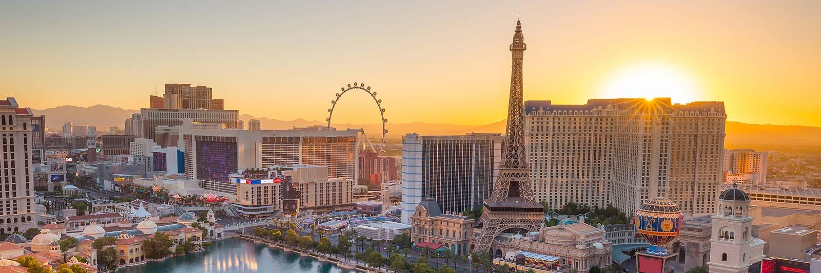 Las Vegas Strip Package