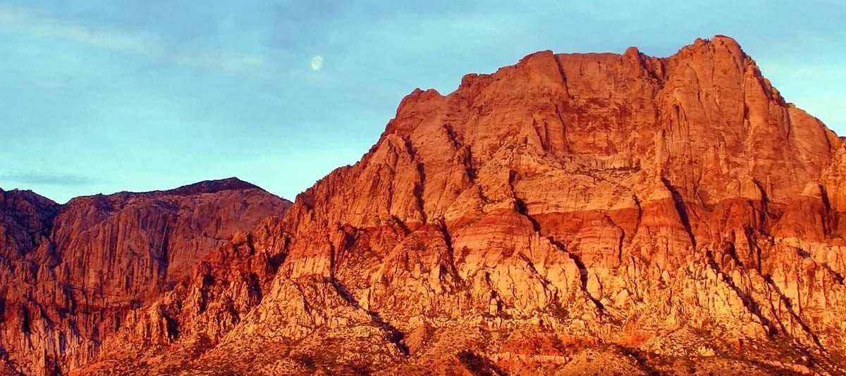 Red Rock Package