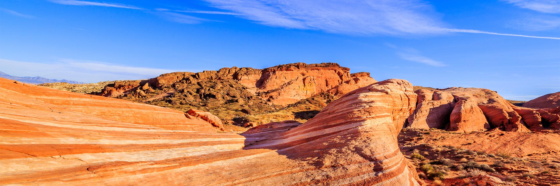 Valley Of Fire Featured Image