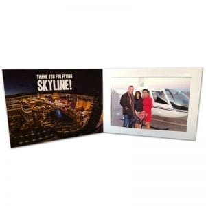 Souvenir Photos, Skyline Helicopter Tours